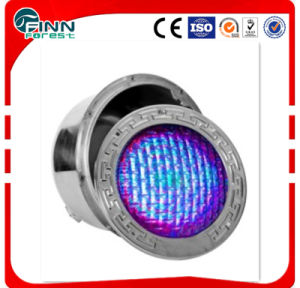 Waterproof IP68 12W LED Swimming Pool Underwater Light pictures & photos