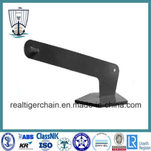Welded High Holding Ship Anchor Stevin Type pictures & photos