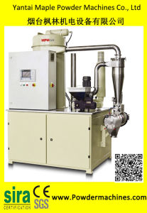 Lab Powder Coating Acm Grinder/Grinding Machine/Mil for Small Use pictures & photos