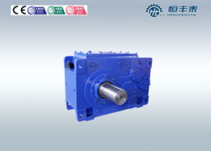 H Series Flender Industrial Helical Gearbox pictures & photos