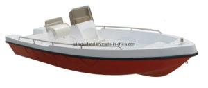 Aqualand 19feet 6m Fiberglass Motor Boat/Fishing Boat (190) pictures & photos