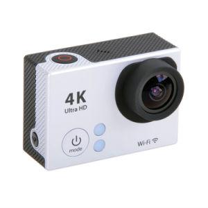 4k Ultra-HD Mini Kamera 2.4G Controller 30m Underwater WiFi Dving DV Sport Camera pictures & photos