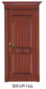 Wooden Door (WX-VP-166) pictures & photos