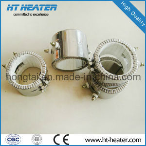 Injection Moulding Ceramic Band Heater pictures & photos