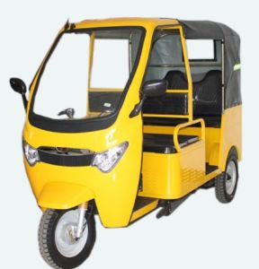 Bajaj Taxi Rickshaw Passenger Tricycle 150cc-200cc (HD200-ZK)