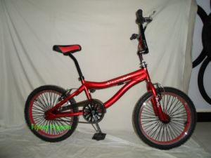 "2014 New Developed 16""/20""Adult BMX Bikes (FP-FSB-H022) pictures & photos"