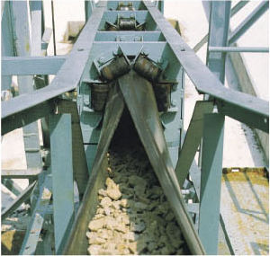 Hot Sale and Good Quanlity Pipe Conveyor Belt pictures & photos
