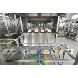 5 Gallon Pure Water Filling Production Line pictures & photos