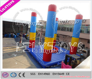 2015 Newest Kids Inflatable Sport Games Arena for Sale (J-SG-047) pictures & photos