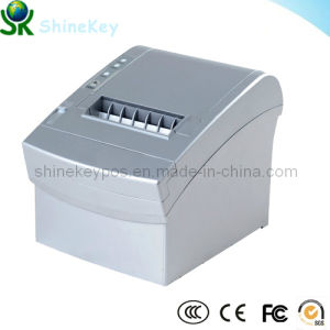 260mm/Sec Auto Cutter Thermal Receipt Printer (SK F900 White) pictures & photos