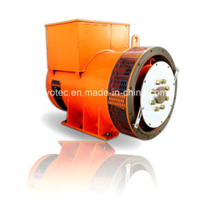 Brushless Diesel Generator From 8.5kVA to 3500kVA