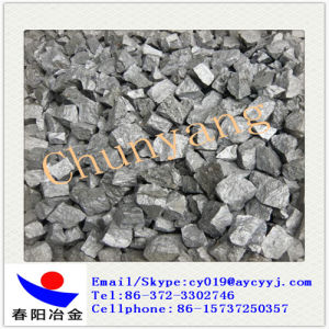 Casi / Sica / Calcium Silicon Lump 10-50mm Export to Africa pictures & photos
