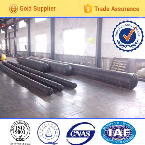 Hot Sale in Kenya Inflatable Pipe and Culvert Mandrel pictures & photos