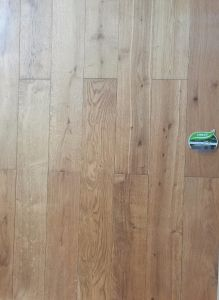 Oak Engineered Flooring with Ce pictures & photos
