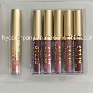 New Arrival Stila 6PCS/Set Lipsticks Lipgloss pictures & photos