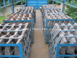 Mill Liners with Various Specificadtion for Ball/AG/Sag Mill pictures & photos