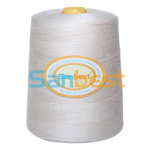 Cotton/Poly Corespun Sewing Thread pictures & photos