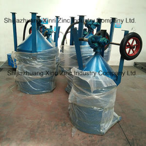 New Sand Blasting for Industry Environment Protection pictures & photos