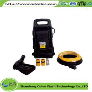Portable Household Jetting Machine for Home Use pictures & photos