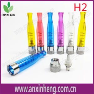 Hottest EGO E Cigarette with 2.0ml Colorful Vaporizer Newest Atomizer EGO