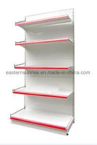 Wholesale Low Price Metal Steel Iron Supermarket Storage Racking pictures & photos