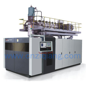 Plastic Containers Extrusion Blowing Machine for PE, PP, ABS Material pictures & photos