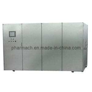 (H-GMS-B) Gms Series Tunnel Oven (hot air circulation type) pictures & photos
