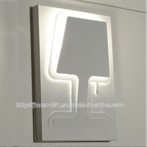 So Popular Modern Metal Wall Lamp for Passage pictures & photos