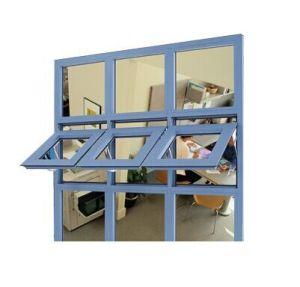 High Quality Anodized Finishing Aluminium Window pictures & photos