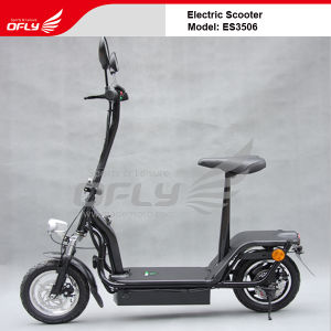 EEC Electric Scooter (ES3506) pictures & photos