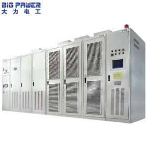 Dlhvf Series of High Voltage Frequency Converter (inverter) Speed Regulator pictures & photos