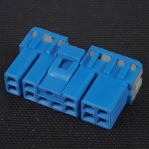 12p Auto Connector (DJ7121-2.8-21) Supporting Terminals, Wiring Harness Manufacturers