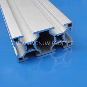 Aluminum Profile Aluminum Extrusion Profile 3060, T Slot, Groove 8 pictures & photos