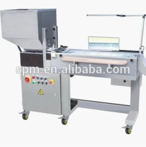 Wdj-320b Tablet and Capsule Inspecting Machine pictures & photos