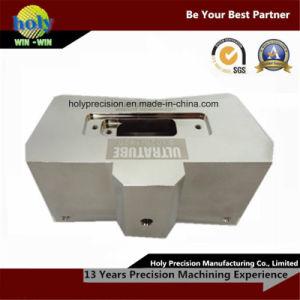 Precise CNC Machined Part, Machining Parts, Mechanical Parts pictures & photos