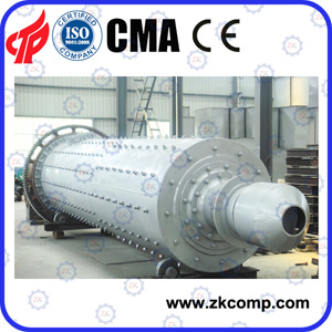 Cement Plant Grinder Ball Mill pictures & photos