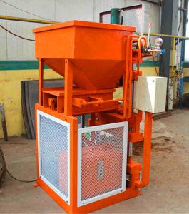 Hr1-10 Best-Selling Automatic Concrete Block Machine, Soil Interlocking Brick Machine, Hydraulic Pressure Method Clay Brick Making Machine pictures & photos