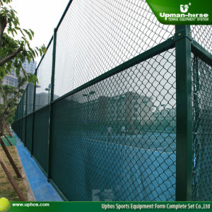 Sport Court Galvanized Steel Wire Mesh Fencing (SF-1000) pictures & photos