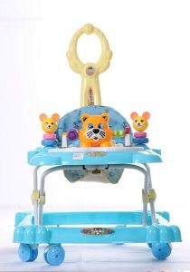 Baby Toy, Baby Walker with Musc and Light (HB-102) pictures & photos