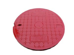 Beijing Decorative Rubber Manhole Cover Gasket