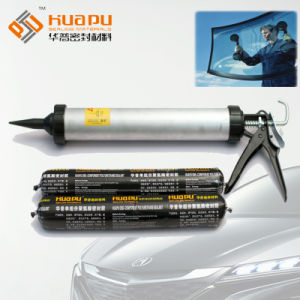 Professional Manufacturer Car Windshield Rubber Auto Glass Rubber Adhesive and Sealant with Reasonable Price