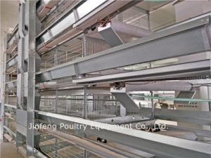 Chicken Cage Henhouse Poultry Equipment pictures & photos