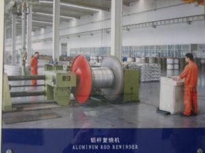 SH1400 Vertical Aluminum Rewinder pictures & photos
