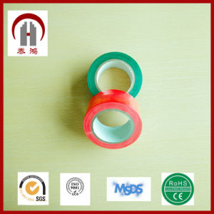 Adhesive PVC Electrical Tape for Insulation pictures & photos