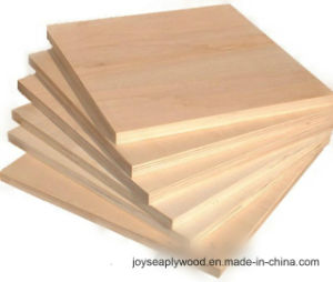 High Quality Poplar Plywood Indoor pictures & photos