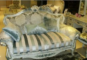 European Style Sofa Set (JLY-6322)