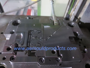 Auto Interior Parts Plastic Mold Injection Molding pictures & photos