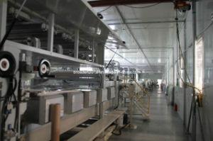 UV Fiber Cement Board Production Line