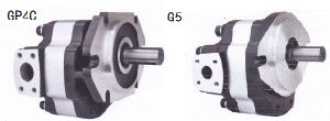 Vickers High Pressure Gear Pump (G5&GP4C series) pictures & photos