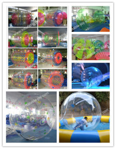 Pop Inflatable Roller (th-ss052) pictures & photos